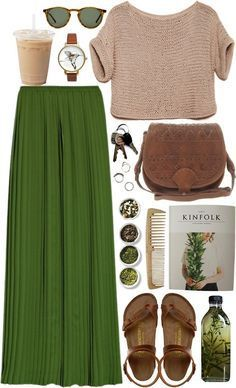 simple earthy fashion - Google Search