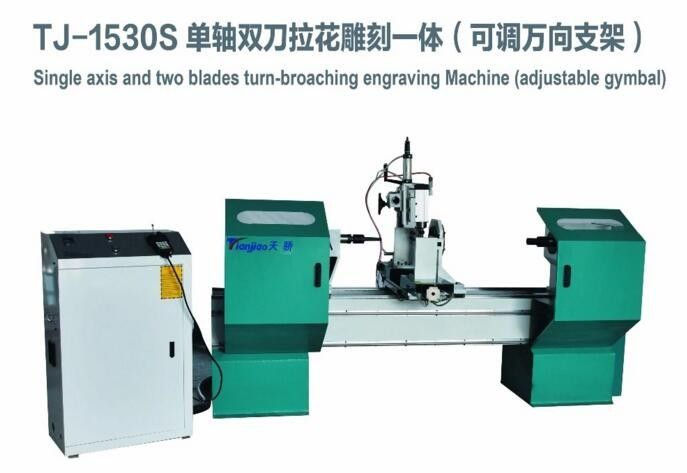 Hot New Products Best CNC Wood Lathe Machine Price For Making Wooden Handle