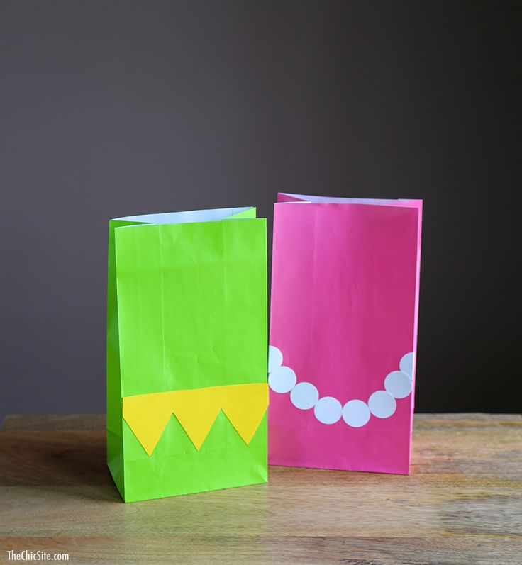 Kermit and Miss Piggy Bags - Muppets