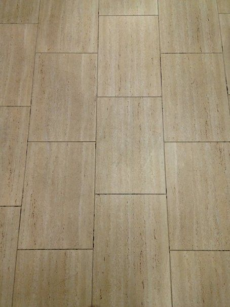 Amazon Com Limestone Vinyl Tile By Home Dynamix 12 Quot X 18
