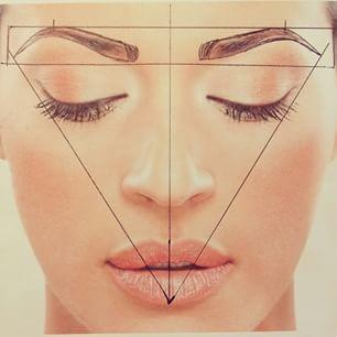 Resultado de imagen para microblading eyebrows