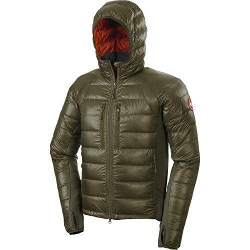 CANADA GOOSE Canada Goose Hybridge Lite Hoody - Men'S. #canadagoose #cloth #