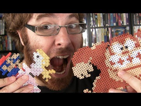 This Stop-Motion Donkey Kong Is The Most Impressive Thing You'll See All Day