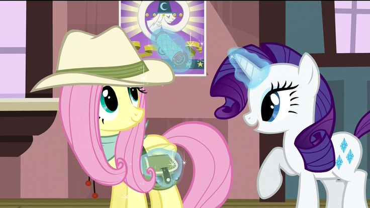 49 best images about dynamic duo fluttershy and rarity