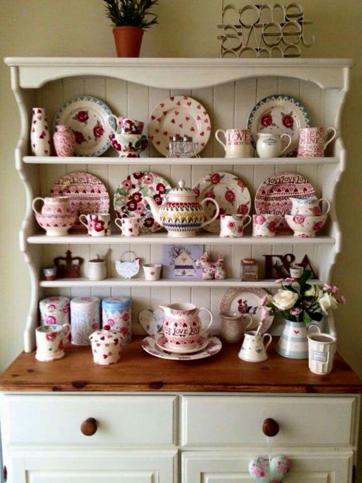 Emma Bridgewater collection, lovely