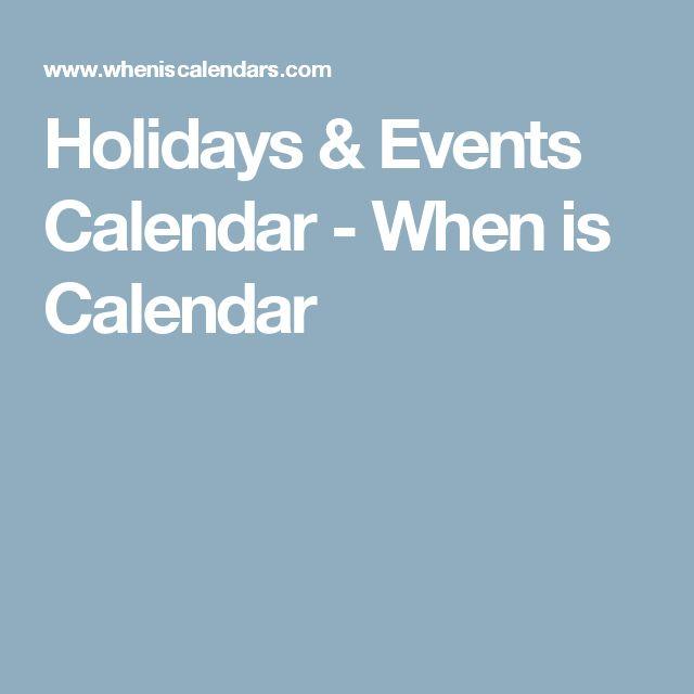 Best 25+ 2017 federal holiday calendar ideas on Pinterest - julian calendar template