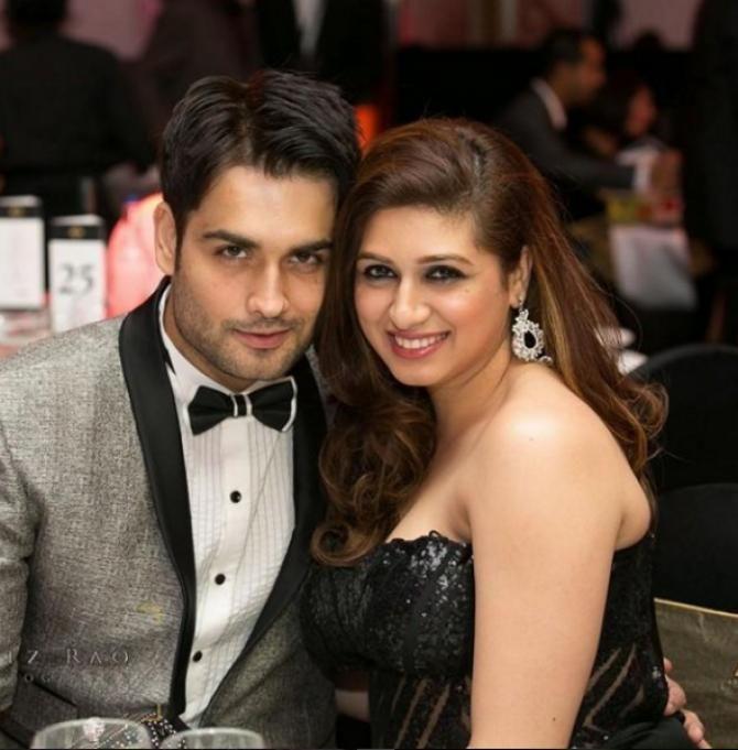Vivian Dsena Finally Announces His Separation From Wife Vahbiz Dorabjee…
