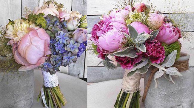 Brautstr�u�e 2016 � Ihre Hochzeit ist erst mit dem perfekten Blumenaccessoire komplett! Image: 26