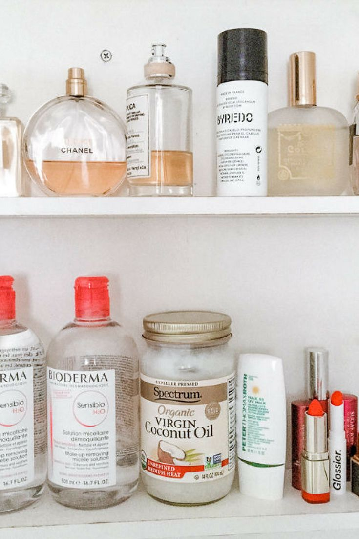 What Happened When I Stopped Using Skincare