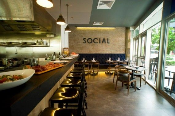 2. Social Eating House   5 more Gold Coast restaurants you can't miss