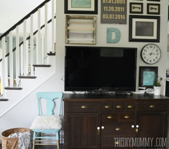 The Living Room Manchester Gallery: 1000+ Ideas About Tv Gallery Walls On Pinterest