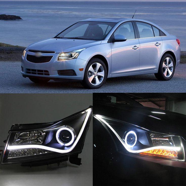 Итак, работа связана с автомобилями и до нас дошел этот прогресс (или маркетинг?!) в виде светодиодных фар.В частности - полностью светодиодные фары, которые первыми появились у обновленного Range …