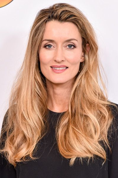 Actress Natascha McElhone attends the Disney ABC Television Group TCA Summer Press Tour on August 4, 2016 in Beverly Hills, California.