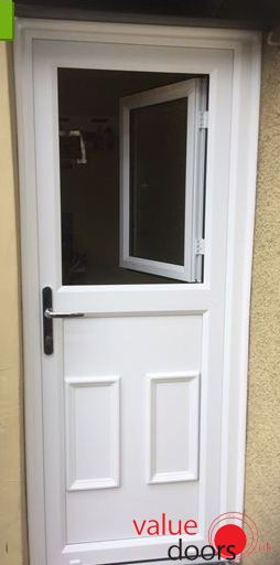 Here at Value Doors UK we are also a uPVC Stable Door supplier! & 72 best Stable Doors images on Pinterest | Stables Ranges and A well Pezcame.Com