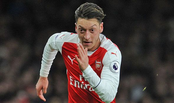 Arsenal Team News: Ozil to miss Bournemouth clash duo to return to Wenger's XI   via Arsenal FC - Latest news gossip and videos http://ift.tt/2hK9ekf  Arsenal FC - Latest news gossip and videos IFTTT