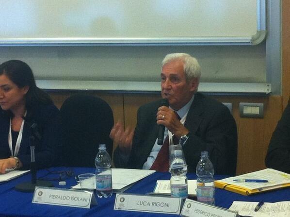 Pieraldo Isolani, Fondazione Consumo Sostenibile: gli audit energetici devono essere fatti da soggetti terzi, che consiglino le tecnologie migliori