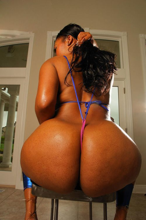 big curvy chocolate booty milfs