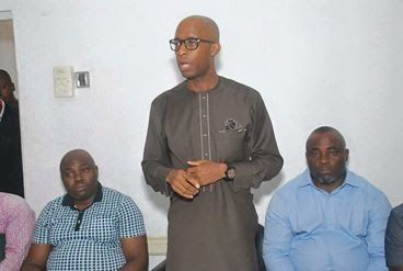 By Ifiok ITIABA - Uyo  In order to compliment the free and compulsory education of the state government the Speaker of Akwa Ibom State House of Assembly Rt. Hon. Onofiok Luke has announced the purchase of jamb form for 150 students from Nsit Ubium LGA. Hon. Luke who was at his constituency office at Ikot-Edibon to address the beneficiaries said the gesture was part of his commitment towards giving the future leaders of the state and country opportunity to actualize their dream of becoming…