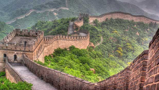 Historia China Anónimo. (08 de 09 de 2011). globalasia. Obtenido de http://china.globalasia.com/cultura-china/historia-de-china/ 8/10/2016 11:15 Occidente de Asia