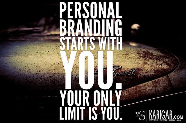 Personal Branding starts with YOU. Your only limit is you. Highlighting your Personal or Business brand helps to cultivate trust in the engagement with your audiences. Branding via photos & profile videos is a great medium to engage with today's potential market especially via the social media. Engagement and visibility of people behind your product or service is the key for connecting 'the brand'. Speak with us to formulate your image branding - further opportunity to also discuss to engage…