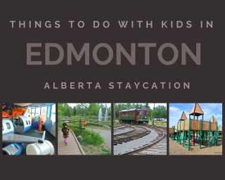 9 places to visit on your family vacation to Edmonton