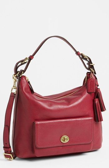 Cranberry love #coach