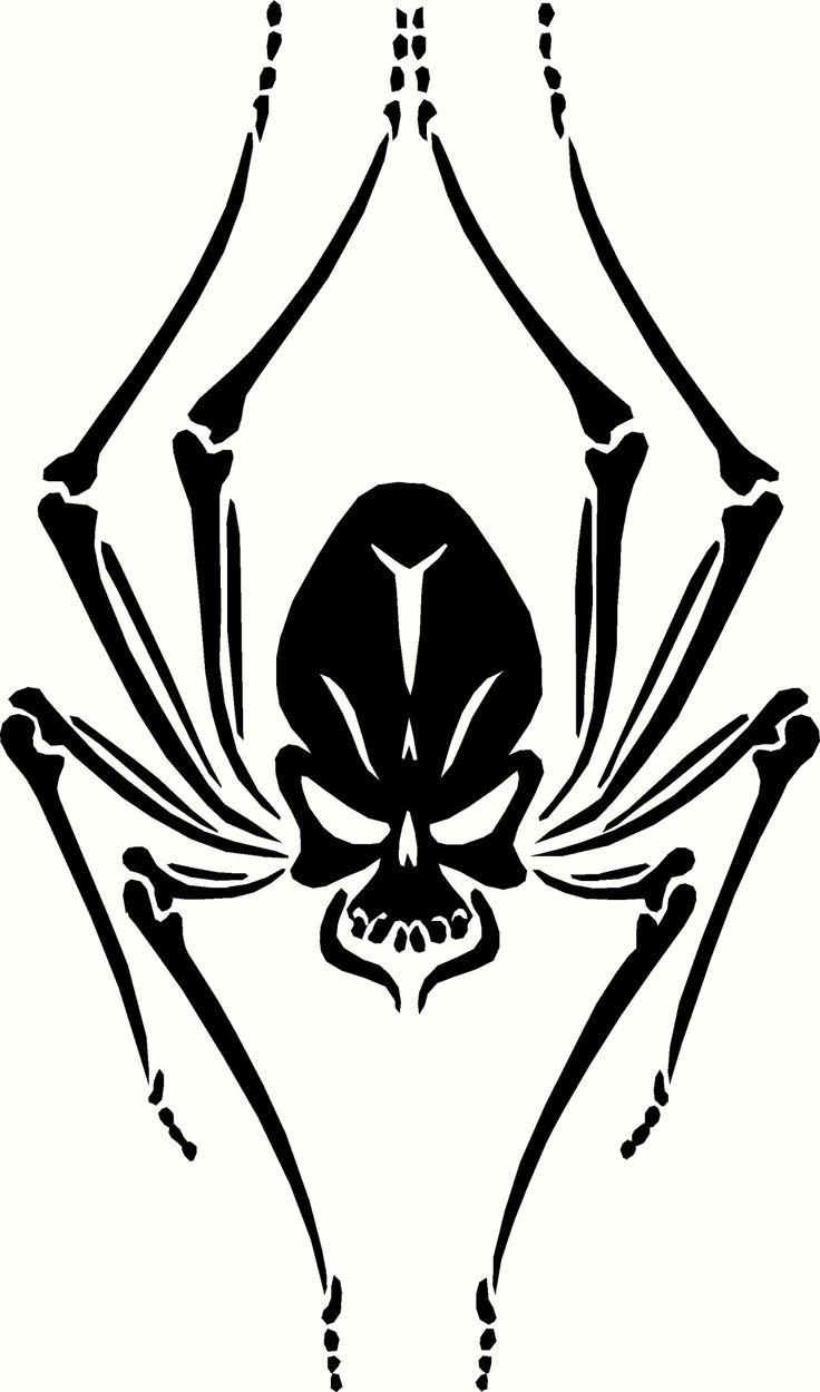 17 Best ideas about Black Widow Tattoo on Pinterest | Spider ...
