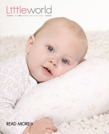 You have a brand new baby and you have never been more tired in your life. We can help...