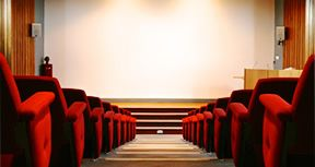 Wade Hall Lecture Theatre - North Staffs Conference Centre