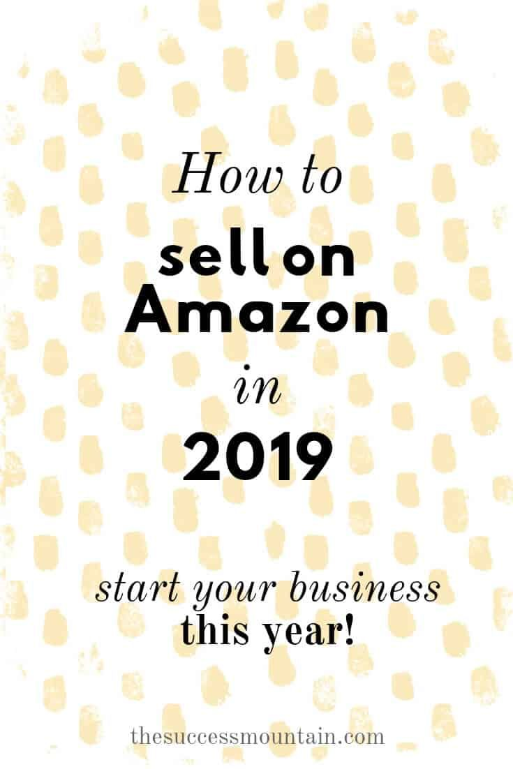 The Ultimate Guide To Selling On Amazon Fba In 2018 Make Money