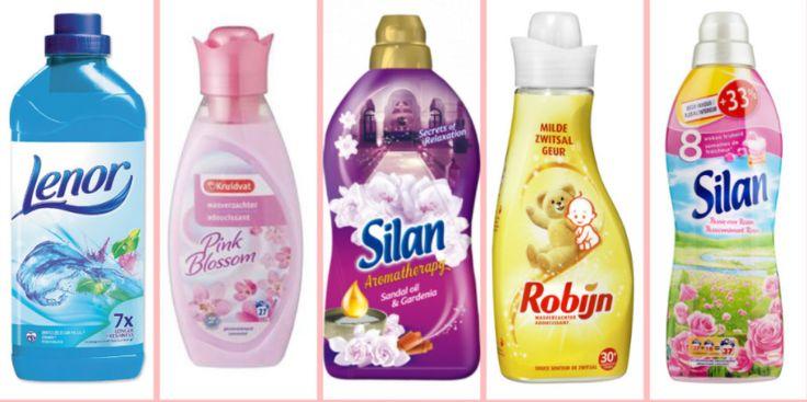 Gebruik jij wasverzachter alleen maar voor de was? Veel mensen gebruiken het om hun was lekker zacht te krijgen en een heerlijk...