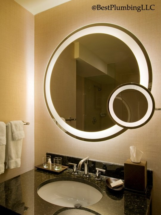 Create Photo Gallery For Website Electric Mirror available Best Plumbing Seattle WA
