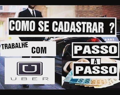 UBER - Seja um motorista parceiro!  Faça seu cadastro no link a seguir e seja um empreendedor de sucesso com a Uber: http://ift.tt/1MmZ587  Inscreva-se e marque seus amigos neste post para ingressarem nesta grande oportunidade.  Sucesso a todos abraços! Contato: 11-99490-2317  #Uber #Empreender #Empreendedorismo #Negócio #Parceiro #Cadastro #Login #Senha #Carro #Motorista #Parceiro #Dinheiro #Money #Brazil #Oportunidade #Trabalho #Empresa #Franquia #Business #Site #UberPartner #Viagem…
