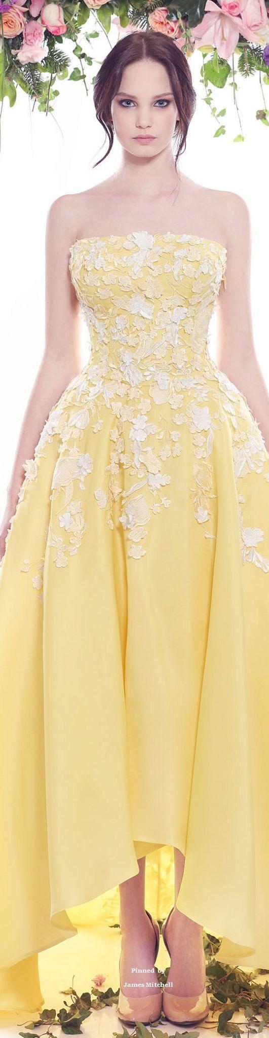 Fadwa Baalbaki Couture Spring-summer 2016 - jαɢlαdy