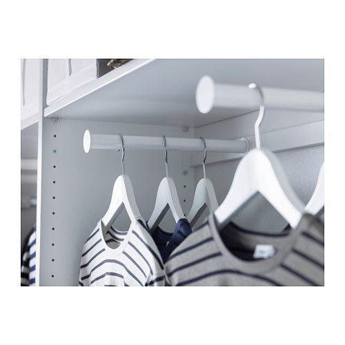 KOMPLEMENT - 12.00 - Kleiderstange, ausziehbar - 100x35 cm - IKEA
