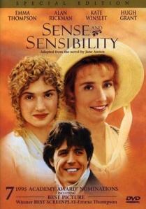 Jane Austen, Emma Thompson, Alan Rickman.  Any questions?
