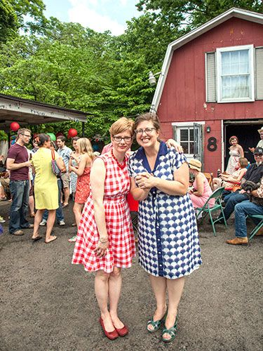 Easy Potluck Recipes - Summer Recipes - Country Living