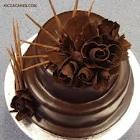 Chocolates cakes.... I love....