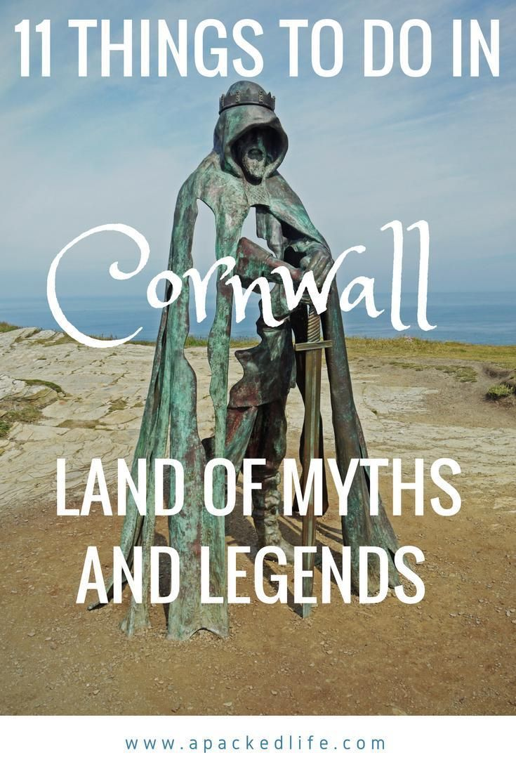 11 Things To Do In Cornwall Land Of Myths And Legends Cornwall The County To The Far South West Of England Is Full Of Dramatic Coasts Moorland Artists Co Things To