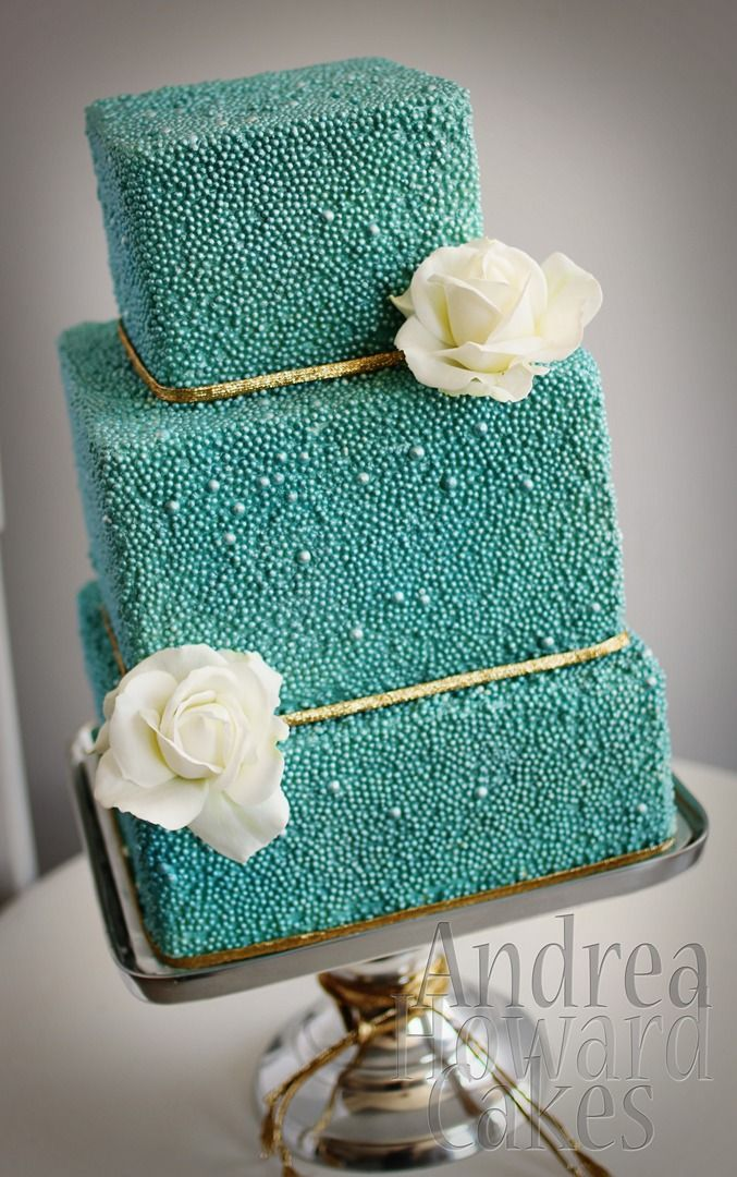 Featured Wedding Cake: Andrea Howard Cakes; 30 Most Creative and Pretty Wedding Cake Inspiration: http://www.modwedding.com/2014/10/10/30-creative-pretty-wedding-cake-inspiration/ #wedding #weddings #wedding_cake Featured Wedding Cake: Andrea Howard Cakes