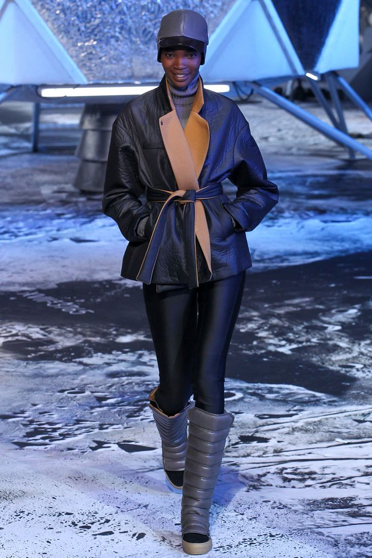 H&M Fall 2015 Ready-to-Wear