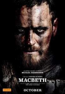 #Macbeth filmini Türkçe dublaj olarak izleyebilirsiniz.