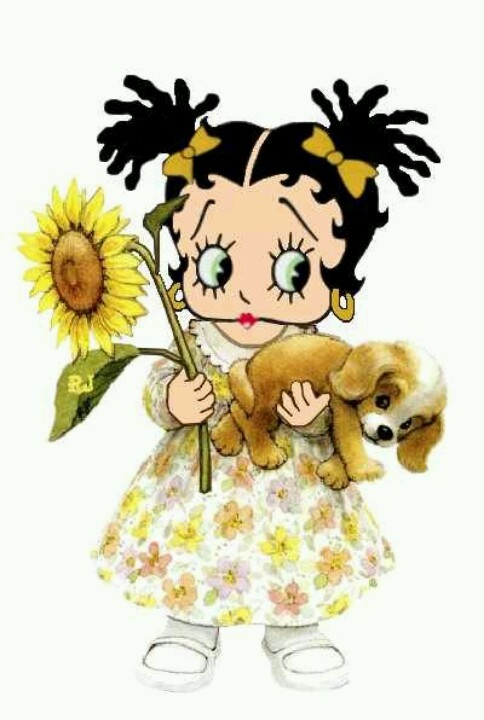 222 best Betty Boop images on Pinterest   Betty boop, Live life and ...