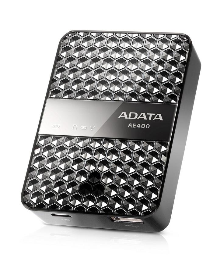 ADATA annuncia DashDrive Air AE400, prodotto che abbina lo storage locale a una batteria supplementare - InsideHardware.it