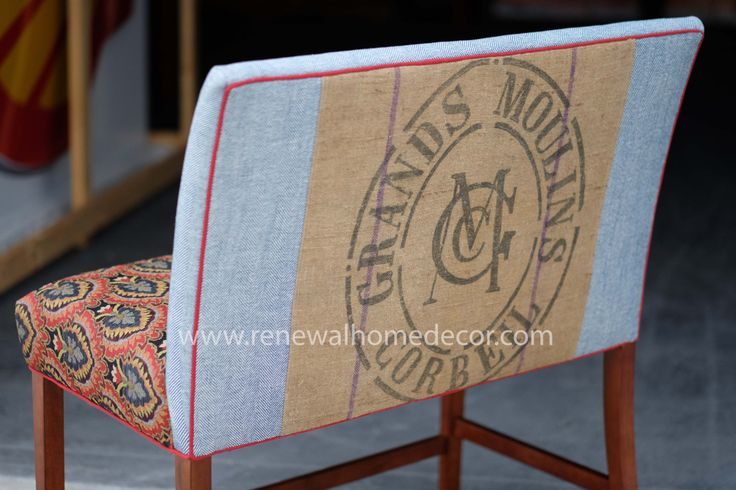 Custom Order - Bench perfect for your kitchen island, game room bar or bar height dining table - SOLD by ReNewalHomeDecor on Etsy