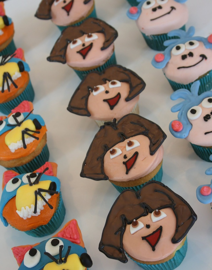 106 best Nick Jr Parties images on Pinterest Nick jr birthday