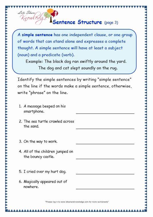 image result for phonic worksheets for sentence building 4th grade reading level jo school. Black Bedroom Furniture Sets. Home Design Ideas