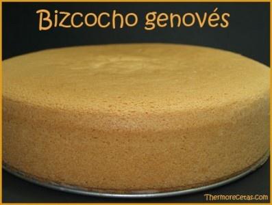 bizcocho genoves MUY BIEN EXPLICADO Tmx