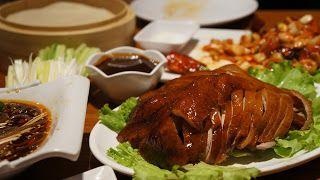 Cucinare che Passione: Anatra alla pechinese