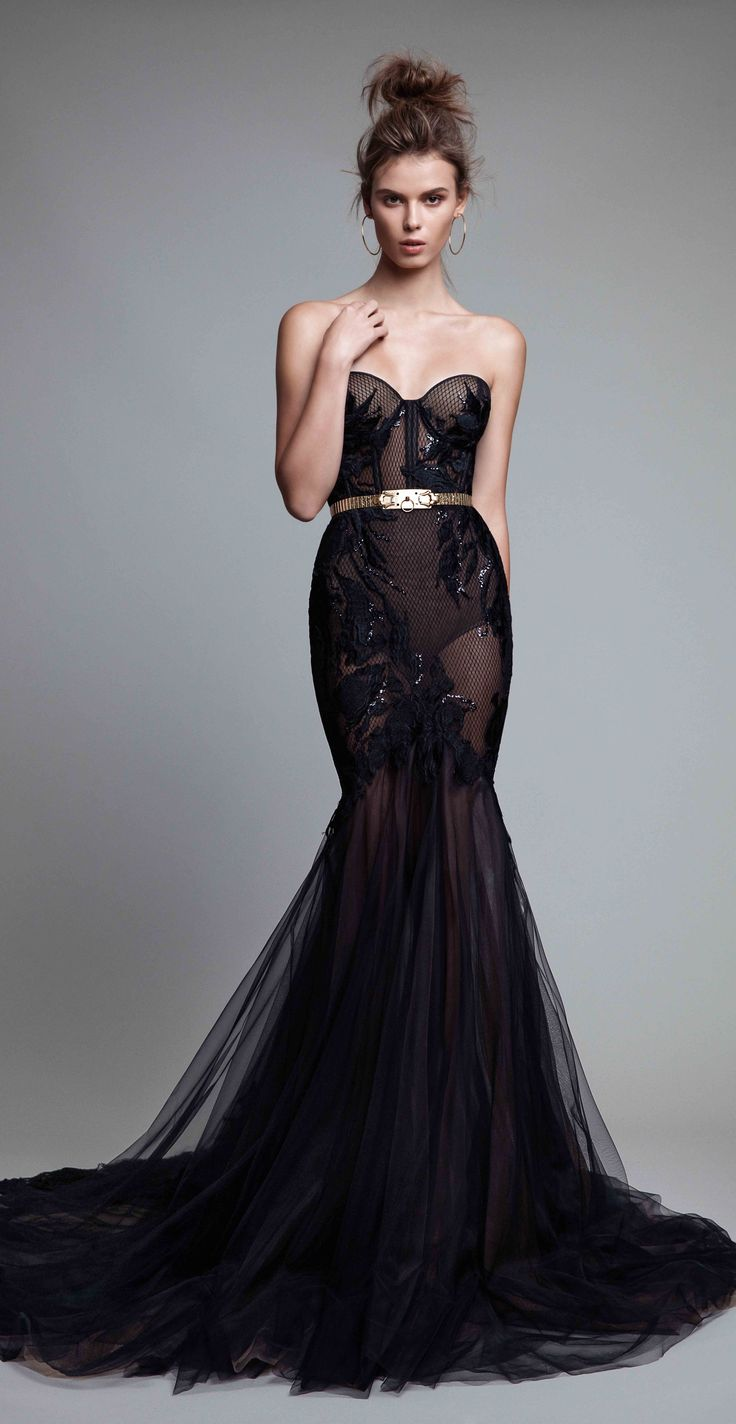 New BERTA RTW Evening Line Official Debut During The Upcoming